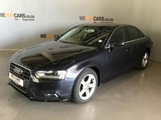 2015 Audi A4 1.8t Se  Kwazulu Natal
