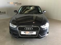 2015 Audi A4 1.8t Se  Kwazulu Natal Durban_3
