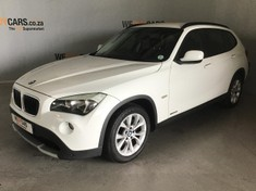 2010 BMW X1 Sdrive18i At  Kwazulu Natal Durban_0