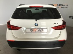 2010 BMW X1 Sdrive18i At  Kwazulu Natal Durban_1