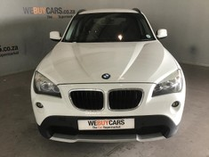 2010 BMW X1 Sdrive18i At  Kwazulu Natal Durban_3