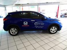 2019 Honda HR-V 1.5 Comfort CVT Kwazulu Natal Ladysmith_3