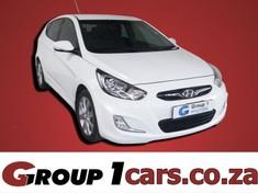 2015 Hyundai Accent 1.6 Fluid 5-Door Gauteng
