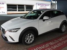 2016 Mazda CX-3 2.0 Active Auto Western Cape