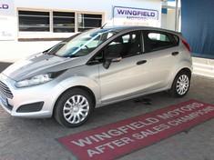 2013 Ford Fiesta 1.4 Ambiente 5-Door Western Cape