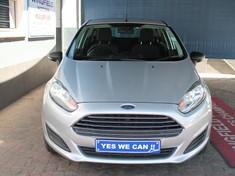 2013 Ford Fiesta 1.4 Ambiente 5-Door Western Cape Kuils River_3