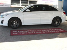 2015 Chevrolet Cruze 1.6 Ls  Western Cape Kuils River_3
