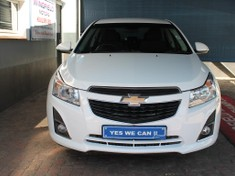 2015 Chevrolet Cruze 1.6 Ls  Western Cape Kuils River_4