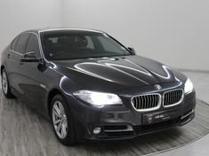 2014 BMW 5 Series 520i Auto Gauteng