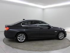 2014 BMW 5 Series 520i Auto Gauteng Boksburg_1