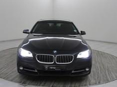 2014 BMW 5 Series 520i Auto Gauteng Boksburg_4