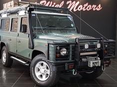 2013 Land Rover Defender 110   2.2d S/w  Mpumalanga