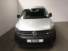 2019 Volkswagen Caddy Crewbus 1.6i Kwazulu Natal Pinetown_1
