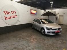 2018 Volkswagen Polo 1.0 TSI Trendline Western Cape Bellville_1
