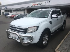 2015 Ford Ranger 3.2tdci Xlt At  Pu Dc  Kwazulu Natal_0