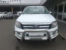 2015 Ford Ranger 3.2tdci Xlt At  Pu Dc  Kwazulu Natal_2