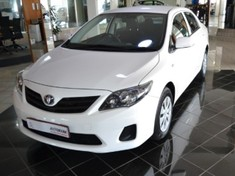 2018 Toyota Corolla Quest 1.6 Western Cape Tygervalley_0