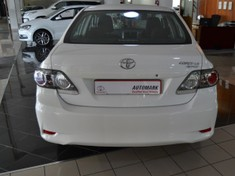 2018 Toyota Corolla Quest 1.6 Western Cape Tygervalley_1