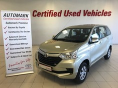 2018 Toyota Avanza 1.5 SX Western Cape Kuils River_0