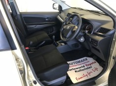 2018 Toyota Avanza 1.5 SX Western Cape Kuils River_1