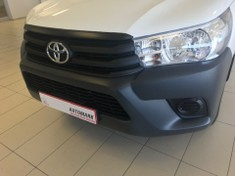 2019 Toyota Hilux 2.4 GD AC Single Cab Bakkie Western Cape Kuils River_2