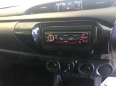 2019 Toyota Hilux 2.4 GD AC Single Cab Bakkie Western Cape Kuils River_4