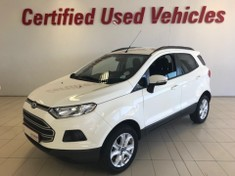 2015 Ford EcoSport 1.5TiVCT Ambiente Western Cape Kuils River_4