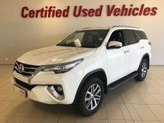 2018 Toyota Fortuner 2.8GD-6 RB Western Cape Kuils River_0