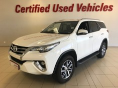 2018 Toyota Fortuner 2.8GD-6 RB Western Cape Kuils River_3