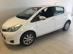 2016 Toyota Yaris 1.0 5-Door Western Cape Kuils River_0