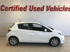 2016 Toyota Yaris 1.0 5-Door Western Cape Kuils River_2