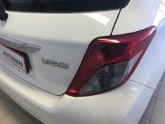 2016 Toyota Yaris 1.0 5-Door Western Cape Kuils River_4