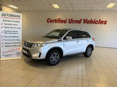 2018 Suzuki Vitara 1.6 GL Western Cape Kuils River_0