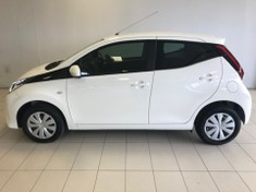 2019 Toyota Aygo 1.0 5-Door Western Cape Kuils River_1