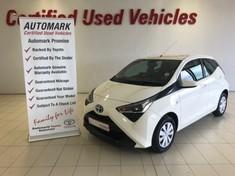 2019 Toyota Aygo 1.0 5-Door Western Cape Kuils River_4