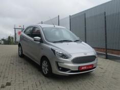 2018 Ford Figo 1.5Ti VCT Trend 5-Door Mpumalanga Nelspruit_4