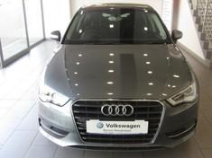 2014 Audi A3 Sportback 1.4T FSI Stronic Gauteng Sandton_0