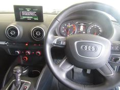 2014 Audi A3 Sportback 1.4T FSI Stronic Gauteng Sandton_3