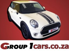 2017 MINI Cooper Convertible (F57) Western Cape