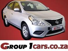 2019 Nissan Almera 1.5 Acenta Western Cape