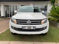 2016 Volkswagen Amarok 2.0 BiTDi Highline 132KW 4MOT Auto Double cab bakk Mpumalanga Nelspruit_1