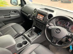 2016 Volkswagen Amarok 2.0 BiTDi Highline 132KW 4MOT Auto Double cab bakk Mpumalanga Nelspruit_4