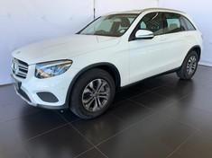 2018 Mercedes-Benz GLC 220d Western Cape Paarl_1