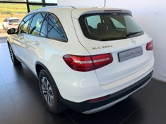 2018 Mercedes-Benz GLC 220d Western Cape Paarl_2