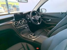 2018 Mercedes-Benz GLC 220d Western Cape Paarl_3