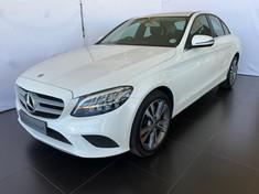 2019 Mercedes-Benz C-Class C200 Auto Western Cape Paarl_0