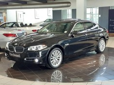 2015 BMW 5 Series 550i Luxury Line Auto Western Cape