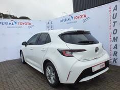 2019 Toyota Corolla 1.2T XR CVT 5-Door Western Cape Brackenfell_3