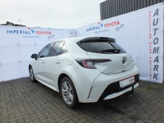 2019 Toyota Corolla 1.2T XS 5-Door Western Cape Brackenfell_3