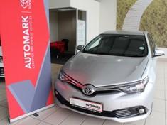 2015 Toyota Auris 1.6 XI Limpopo Phalaborwa_1